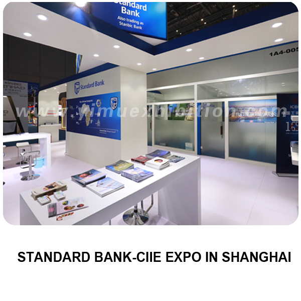 CHINA STAND CONTRACTOR-STANDARD BANK