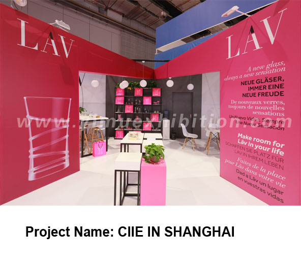 ciie stand contractor 2019